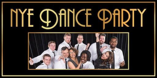 NYE Dance Party