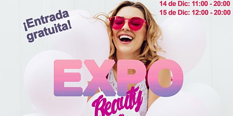EXPO BEAUTY&WELLNESS BARCELONA (Edicion de Navidad) entradas