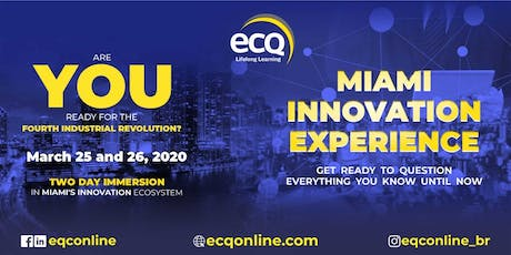 Miami Innovation Experience tickets