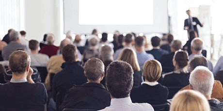 Healthcare Leaders of Houston tickets
