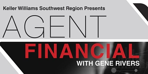 Agent Financials with Gene Rivers