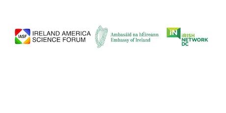 Ireland's Innovation Agenda – The Transatlantic Dimension tickets