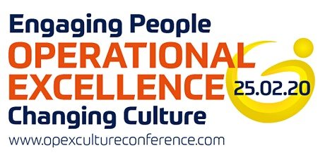Operational Excellence Conference tickets