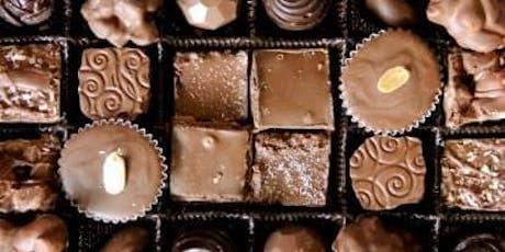 Christmas Chocolate with Divani Chocolatier tickets