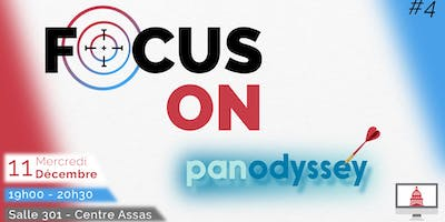 Focus On #4 - Panodyssey