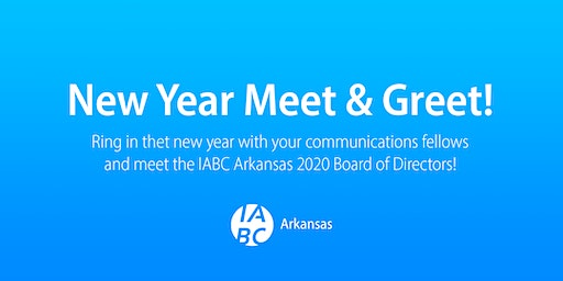 IABC January Meet & Greet!
