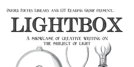 Lightbox: Writing about light tickets