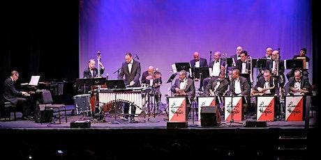 Lionel Hampton Big Band Featuring Jason Marsalis tickets