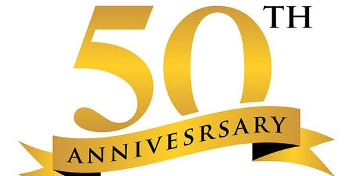 50th Anniversary Celebration - For Joe and Ruby Broadaway