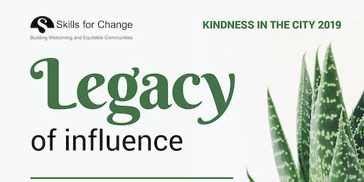 Mentoring For Change: Legacy of Influence