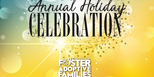 Annual Holiday Celebration