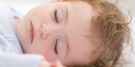 Tackling 6-18 Month Sleep Challenges tickets