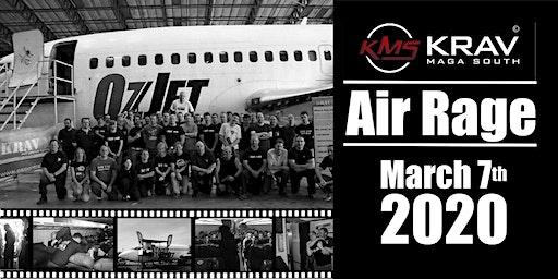Air Rage Seminar