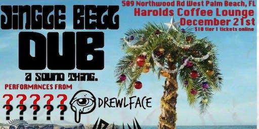 Lions Pride Presents: Jingle Bell Dub