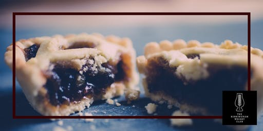 Mince Pie Takeover with Redbreast :: Flight Boards