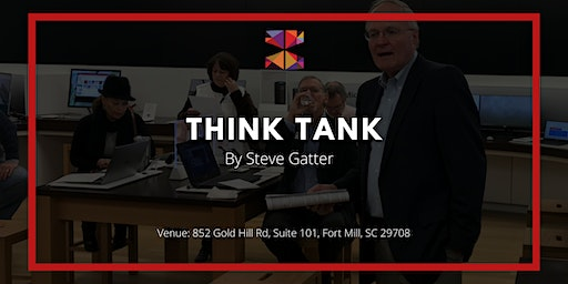 THINK TANK for Business Adventurers - By Business KLUB