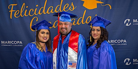 2020 Maricopa Community Colleges Hispanic Convocation tickets