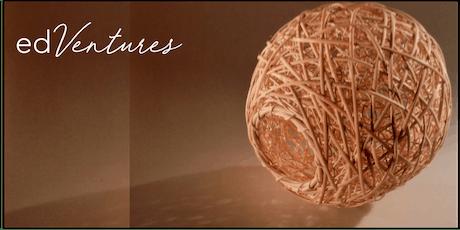 Beginners Basketry Workshop - Jasmine Cull tickets