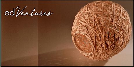 FULL Beginners Basketry Workshop - Jasmine Cull tickets