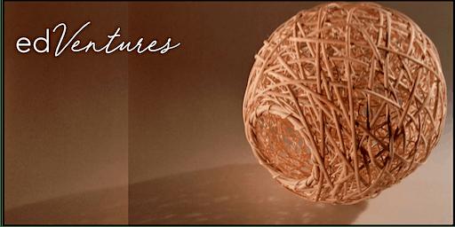 Beginners Basketry Workshop - Jasmine Cull