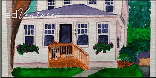 Introduction to Watercolour Course – Mariecke Leavitt