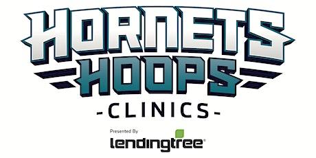 Hornets Hoops Holiday Mini Camp (Myers Park Presbyterian) Dec 30th-31st tickets