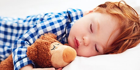 Toddlers and Children: Setting Boundaries and Creating Independent Sleep tickets