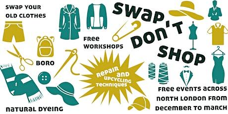 Swish & Style, Upper Street Islington tickets