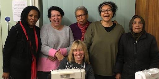 Community Textiles Recycling Workshop