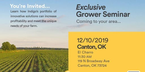 Exclusive Lunch Event - Canton, OK