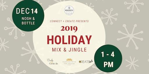 Holiday Mix and Jingle