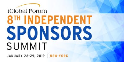 8th Independent Sponsors Summit