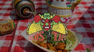 Tacos N Taps Festival