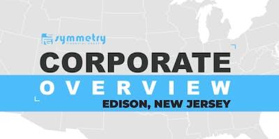 Edison, NJ Symmetry Financial- Corporate Overview