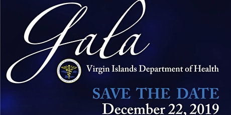 VI Department of Health Employee Recognition Gala St. Croix tickets