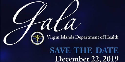 VI Department of Health Employee Recognition Gala St. Croix