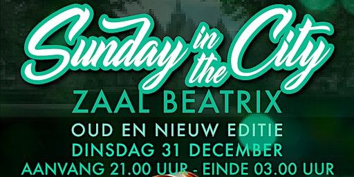 """Sunday in the City """"Oud & Nieuw Editie"""""""