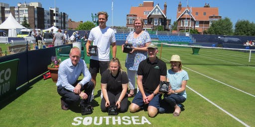 Celebration of Hampshire & IOW Tennis