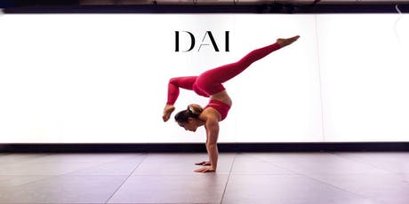 Dynamic Yoga with Dai & Yogetoverit tickets
