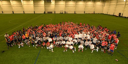 The Best Of The Midwest High School Football Combine