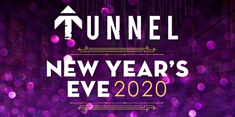 Tunnel New Year's Eve - Ring in the New Year at Chicago's #1 Club! tickets