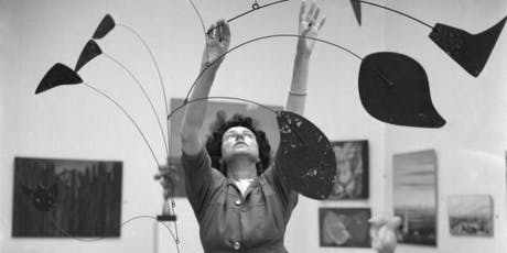 Peggy Guggenheim: 'Poor Little Rich Girl' (Repeat) tickets