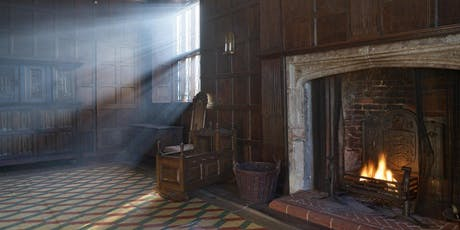 Guided Tour: 500 years of Christmas tickets