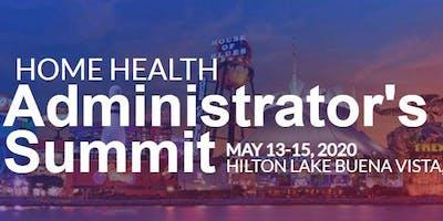 Home Health Administrator's Summit (ahm)