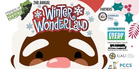 2nd Annual Winter Wonderland tickets