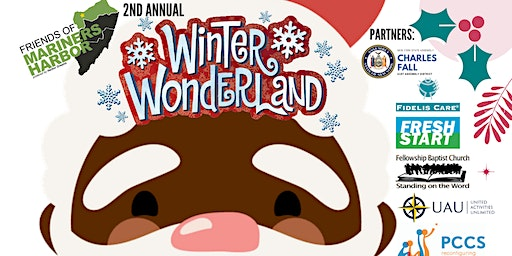 2nd Annual Winter Wonderland