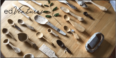 Zen and the Art of Spoon Carving Workshop - Adam Weaver tickets
