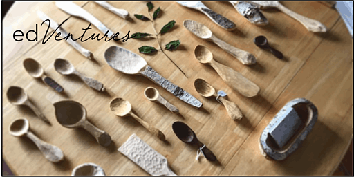 Zen and the Art of Spoon Carving Workshop - Adam Weaver