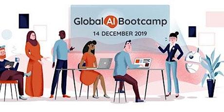 Global AI Bootcamp - Houston Edition tickets