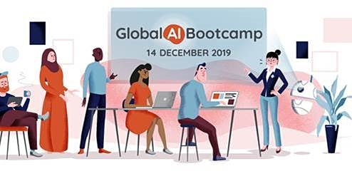 Global AI Bootcamp - Houston Edition